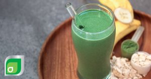 Alkalizing Super Smoothie