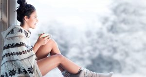 9 Ways to Stay Healthy in Winter